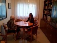 Assessorament i tramitació d´ajudes :: Residència Tercera Edat El Jardí de l'Empordà - Vilamalla