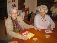 Bingos :: Residencia Tercera Edad El Jardí de l'Empordà - Vilamalla