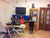 Conciertos :: Residencia Tercera Edad El Jardí de l'Empordà - Vilamalla