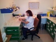 Infermeria :: Residéncia Tercera Edat El Jardí de l'Empordà - Vilamalla