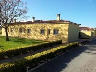 Entrada :: Residència Tercera Edat El Jardí de l'Empordà - Vilamalla