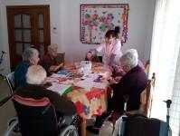 Educadora social :: Residència Tercera Edat El Jardí de l'Empordà - Vilamalla