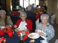 Fiesta de la vellesa :: Residencia Tercera Edad El Jardí de l'Empordà - Vilamalla