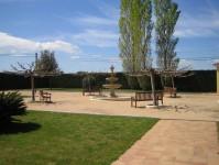 Font :: Residència Tercera Edat El Jardí de l'Empordà - Vilamalla