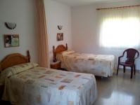 Habitació doble :: Residència Tercera Edat El Jardí de l'Empordà - Vilamalla