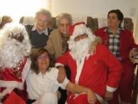 Nadals :: Residència Tercera Edat El Jardí de l'Empordà - Vilamalla