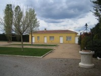 Pozo :: Residencia Tercera Edad El Jardí de l'Empordà - Vilamalla