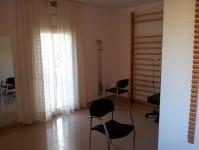 Sala de fisioterapia :: Residencia Tercera Edad El Jardí de l'Empordà - Vilamalla