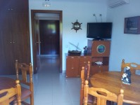 Sala de visites :: Residència Tercera Edat El Jardí de l'Empordà - Vilamalla