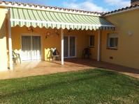 Terrassa assistits :: Residència Tercera Edat El Jardí de l'Empordà - Vilamalla