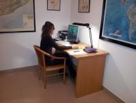 Trabajadora social :: Residencia Tercera Edad El Jardí de l'Empordà - Vilamalla