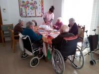Talleres :: Residencia Tercera Edad El Jardí de l'Empordà - Vilamalla